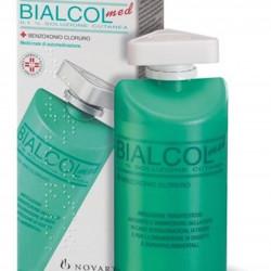Bialcol Med 0,1% Soluzione cutanea di Novartis Consumer Health