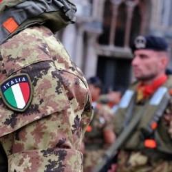 L'esercito italiano vieta i tatuaggi visibili, ecco le normative presentate