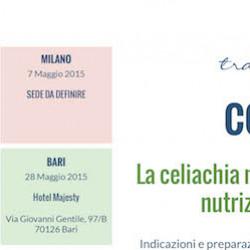 Corso ECM Celiachia: