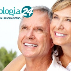 Impianti dentali di ultima generazione, subito il sorriso con l'impantologia a carico immediato