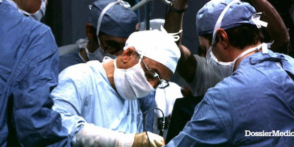 I Chirurghi Plastici di Aicpe aprono le porte delle sale operatorie ai colleghi più giovani