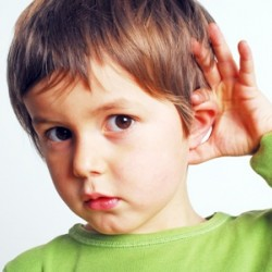 La correzione delle orecchie a sventola in età pediatrica