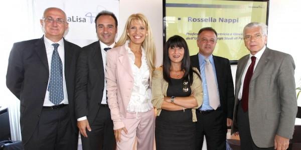 MonnaLisa Touch: Presentati in anteprima i risultati clinici per combattere i disturbi della menopausa
