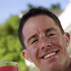 La salute in un succo, intervista a Jason Vale