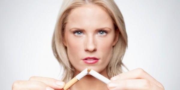 Come smettere di fumare in 3 passi