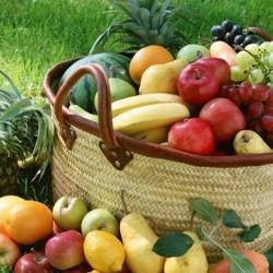 Più vitamine e meno rischi, La dieta è considerata un aiuto fondamentale per la prevenzione del cancro