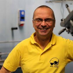 L'Europa premia Siena nel campo della chirurgia otologica.
