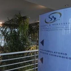 Salute & Benessere Forum Clinica
