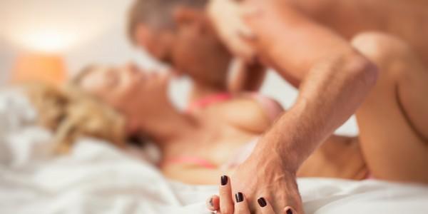 Il 72% Degli Italiani Over 50 fa sesso una volta a settimana, ma solo il 13.7% E'pienamente soddisfatto.