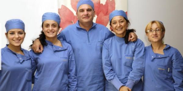 Impianti dentali: intervista al Dr. Riccardo della Ciana