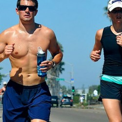 Jogging: un aiuto per migliorare la memoria e il benessere complessivo
