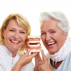 Implantologia, Con gli impianti dentali ritorna il sorriso