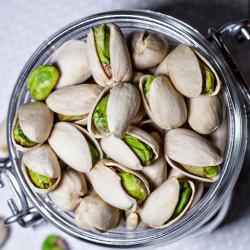 Dieta del buonumore, possibile grazie ai pistacchi!