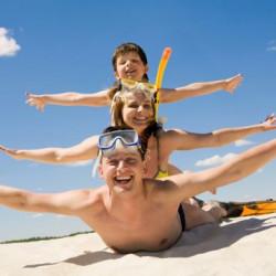 L'estate e le infezioni della pelle in età pediatrica