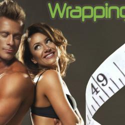 Wrapping: il trattamento estetico con Argilla
